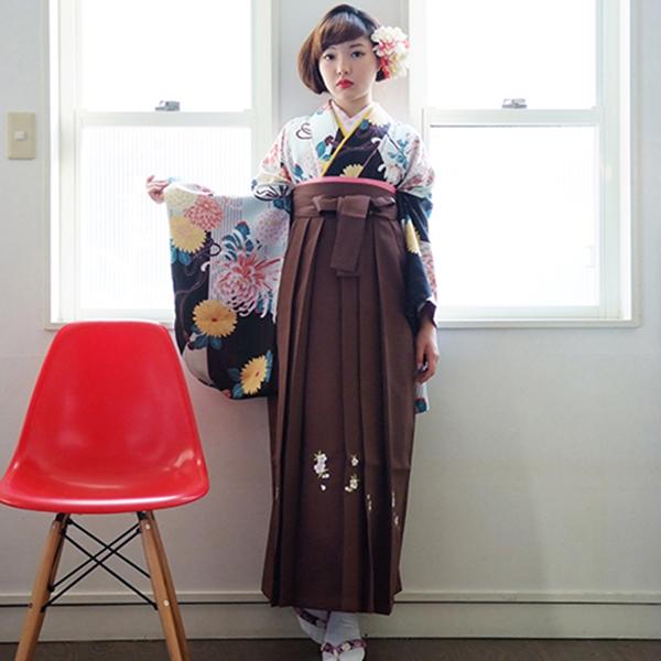 二尺袖袴1