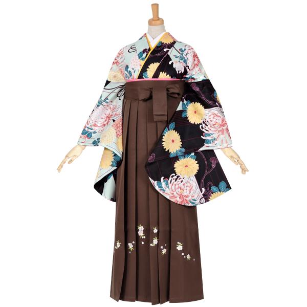 二尺袖袴2