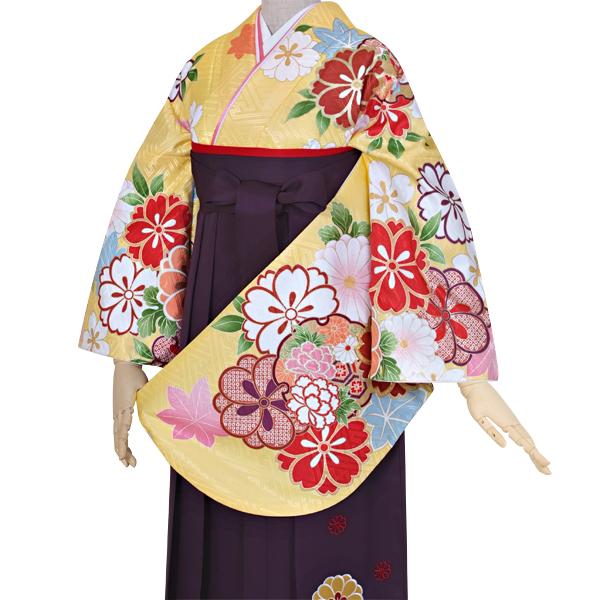 二尺袖袴4